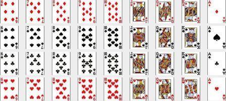 Как играть в карты в дурака и правила как хорошо играть в карты дурака